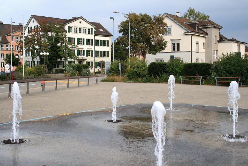 Dübendorf