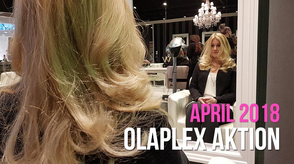 OLAPLEX AKTION