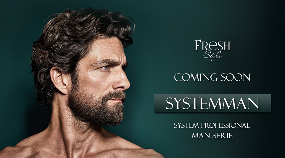 SYSTEM PROFESSIONAL MAN SERIE