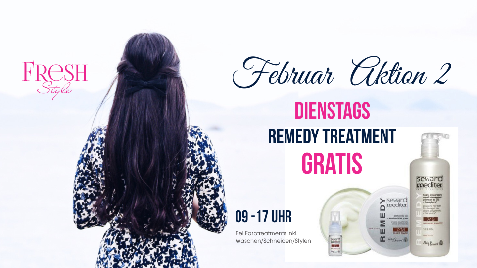 Gratis Remedy