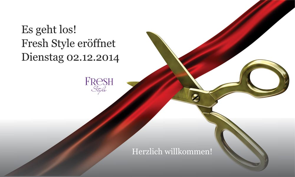 Coiffeur Fresh Style